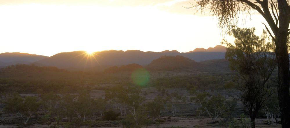 sun-risen